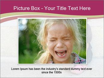 Poor PowerPoint Template - Slide 15