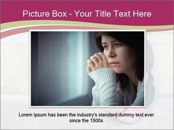 Poor PowerPoint Template - Slide 16