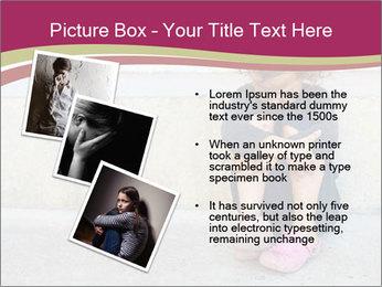 Poor PowerPoint Template - Slide 17