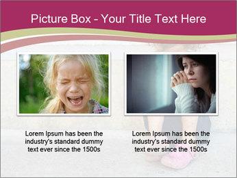 Poor PowerPoint Template - Slide 18