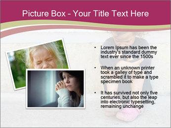 Poor PowerPoint Template - Slide 20