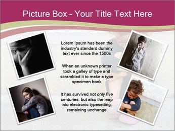 Poor PowerPoint Template - Slide 24