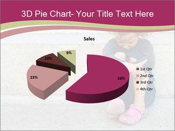 Poor PowerPoint Template - Slide 35