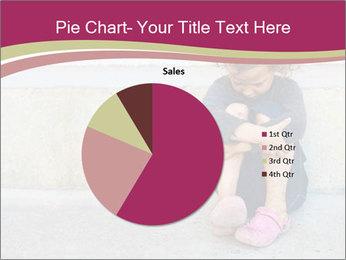 Poor PowerPoint Template - Slide 36