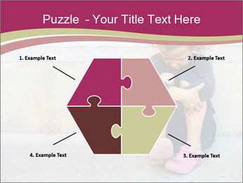 Poor PowerPoint Template - Slide 40