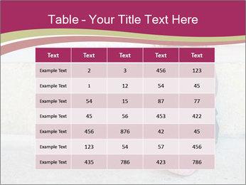 Poor PowerPoint Template - Slide 55