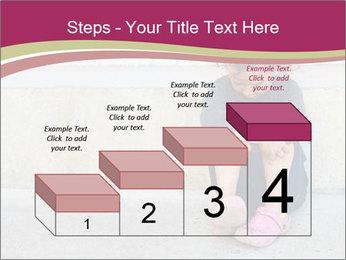 Poor PowerPoint Template - Slide 64