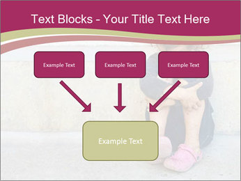 Poor PowerPoint Template - Slide 70