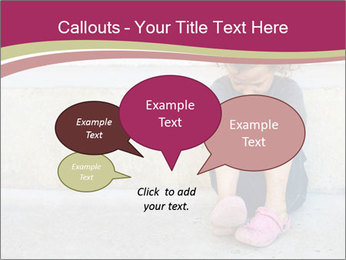 Poor PowerPoint Template - Slide 73