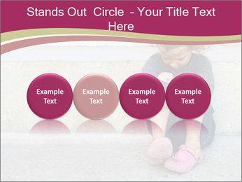 Poor PowerPoint Template - Slide 76