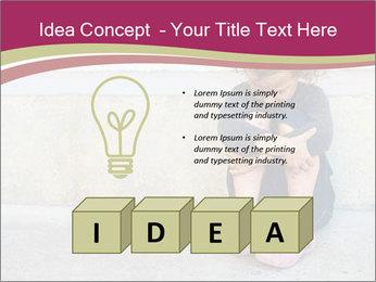 Poor PowerPoint Template - Slide 80