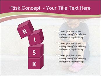 Poor PowerPoint Template - Slide 81