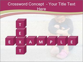 Poor PowerPoint Template - Slide 82