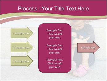 Poor PowerPoint Template - Slide 85