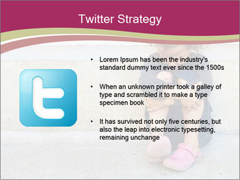 Poor PowerPoint Template - Slide 9
