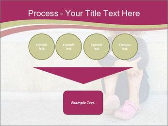 Poor PowerPoint Template - Slide 93