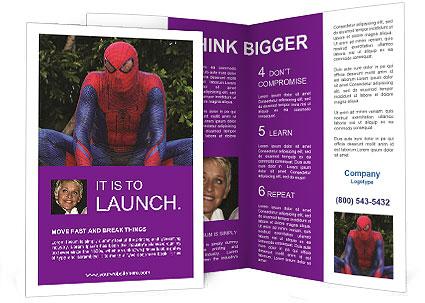 0000092550 Brochure Template