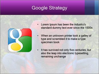 Spider-Man PowerPoint Template - Slide 10