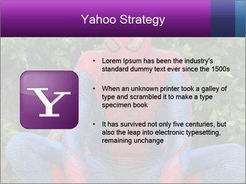 Spider-Man PowerPoint Template - Slide 11