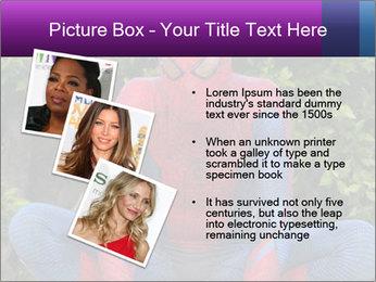 Spider-Man PowerPoint Template - Slide 17