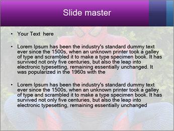 Spider-Man PowerPoint Template - Slide 2