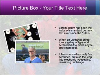Spider-Man PowerPoint Template - Slide 20