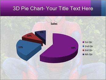 Spider-Man PowerPoint Template - Slide 35