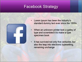 Spider-Man PowerPoint Template - Slide 6