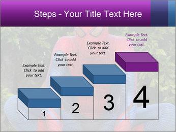 Spider-Man PowerPoint Template - Slide 64