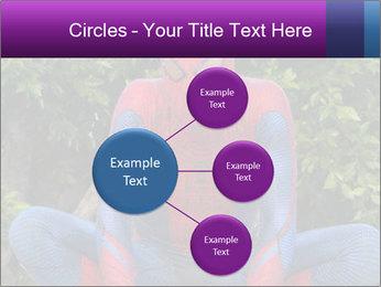 Spider-Man PowerPoint Template - Slide 79