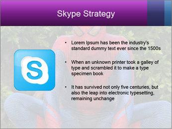 Spider-Man PowerPoint Template - Slide 8