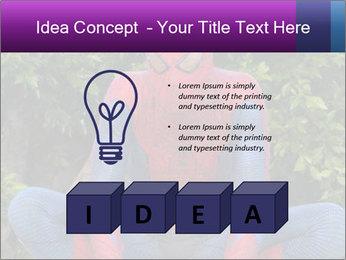 Spider-Man PowerPoint Template - Slide 80