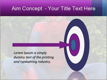 Spider-Man PowerPoint Template - Slide 83