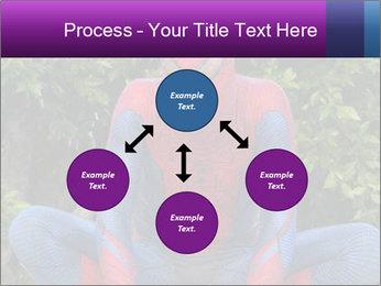 Spider-Man PowerPoint Template - Slide 91