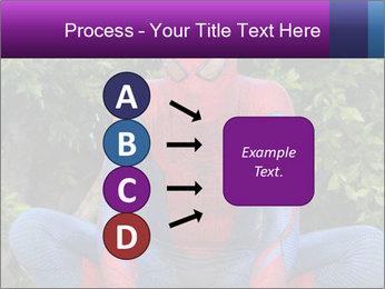Spider-Man PowerPoint Template - Slide 94