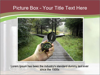Shoes PowerPoint Template - Slide 16