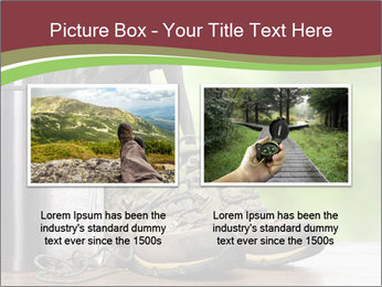 Shoes PowerPoint Template - Slide 18