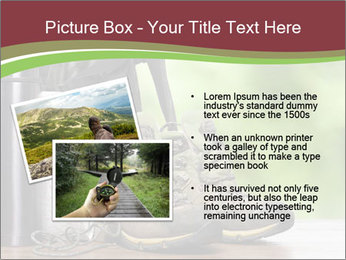Shoes PowerPoint Template - Slide 20
