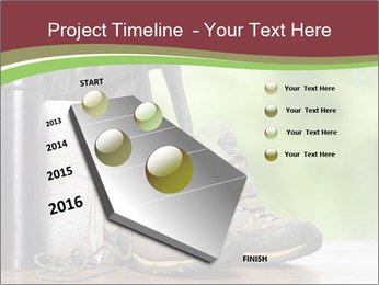 Shoes PowerPoint Template - Slide 26