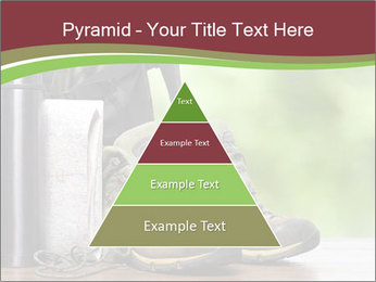 Shoes PowerPoint Template - Slide 30