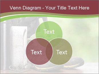 Shoes PowerPoint Template - Slide 33