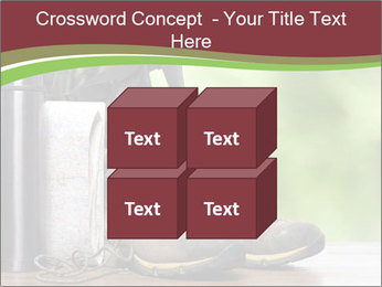 Shoes PowerPoint Template - Slide 39