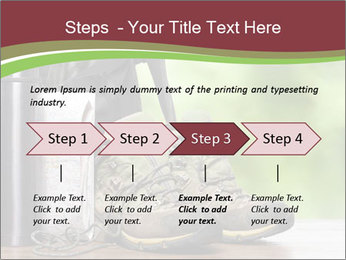 Shoes PowerPoint Template - Slide 4