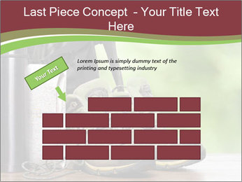 Shoes PowerPoint Template - Slide 46