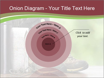 Shoes PowerPoint Template - Slide 61