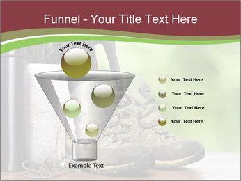 Shoes PowerPoint Template - Slide 63