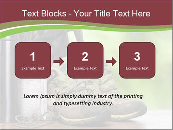Shoes PowerPoint Template - Slide 71