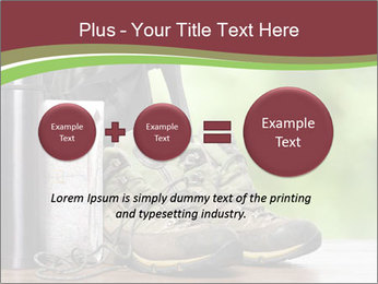 Shoes PowerPoint Template - Slide 75