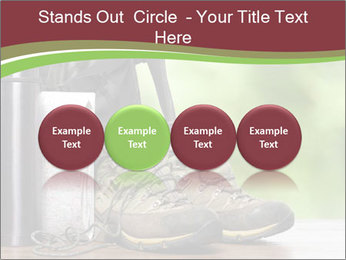 Shoes PowerPoint Template - Slide 76