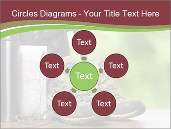 Shoes PowerPoint Template - Slide 78